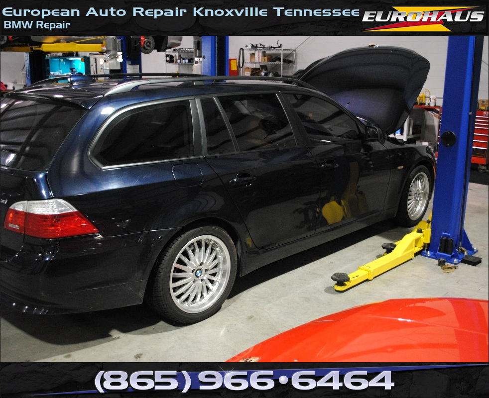 European_Auto_Repair_Knoxville_Tennessee