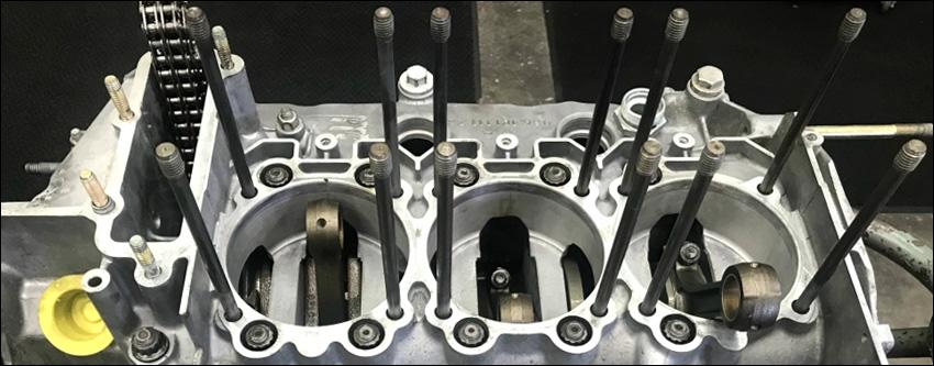 Porsche Repair EuroHaus