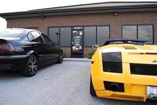 Lamborghini Repair Knoxville TN