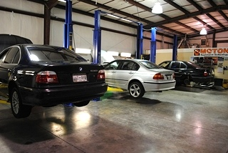 European Auto Repair - Knoxville, Tennessee