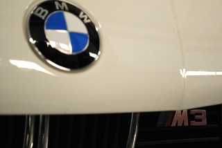 BMW X5 Repair and Maintenance - Knoxville TN
