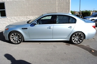 BMW 6 Series Repair - Knoxville TN