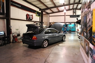 BMW M3 Service and  Repair - Knoxville, Tennessee