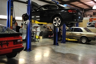 Dinan Performance Upgrades - Knoxville, Tennessee