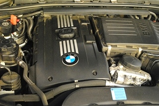 BMW Repair and Maintenance - Knoxville TN