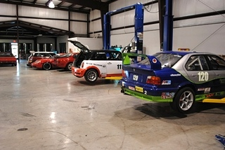 EuroHaus MotorSports Knoxville TN