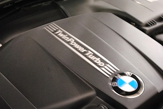 BMW Convertible Repair - Knoxville TN