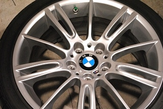 BMW 5 Series Repair - Knoxville TN