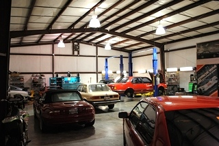 BMW General Maintenance and Service  - Knoxville TN