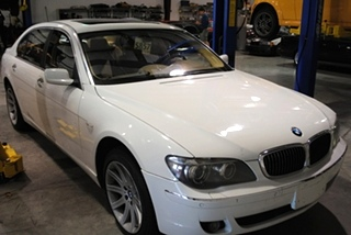 BMW Repair | Tennessee BMW Service And Repair