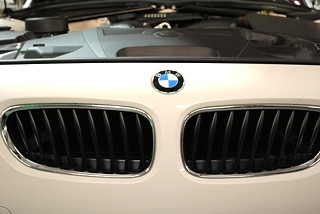 BMW  Intake End Plate Replacement