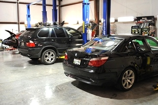 BMW E30 Repair - Knoxville TN