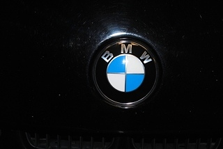 BMW 318 TI  Repair - Knoxville, Tennessee