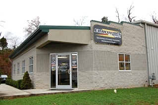 Interstate Batteries In Knoxville Tennessee