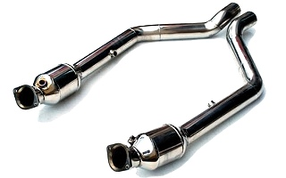 FABSPEED   EXHAUST SYSTEMS