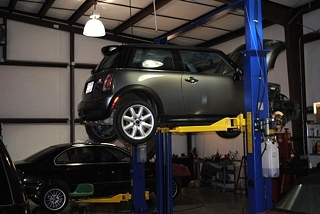 Mini Cooper | Repair and Service Testimonial