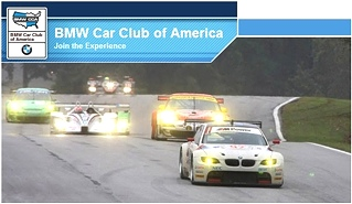 BMW Club Events