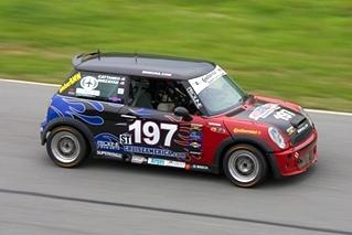 RSR MotorSports HomeStead and VIR 2010