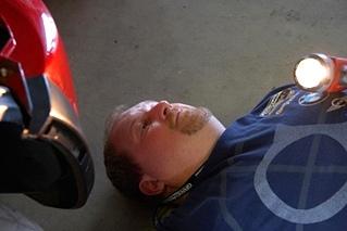 RSR MotorSports Watkins Glen 2010