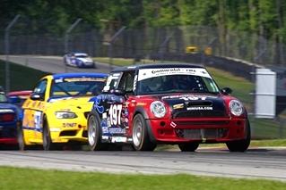 RSR MotorSports Mid Ohio 2010