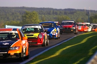 Club and Race Events