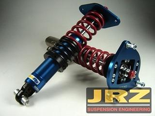 JRZ Suspension Engineering