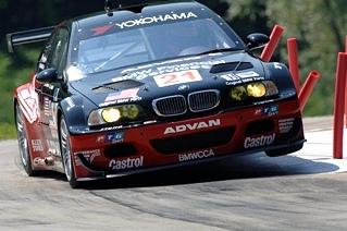 JRZ Suspension BMW