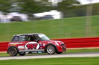 RSR MotorSports Mid Ohio 2011