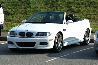 BMW M3 SOLD