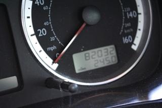 2004 VW Jetta  SOLD