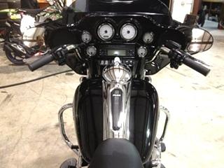 Harley Davidson Repair