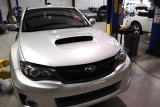 Subaru Repair and Service Testimonial
