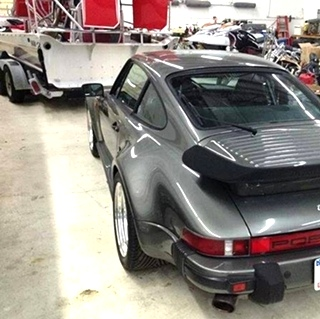 84 Porsche 930S For Sale Porsche Special  Wish Car