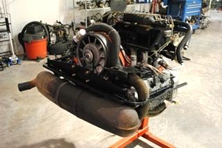 Porsche Air Cooled 911 Engine Rebuild