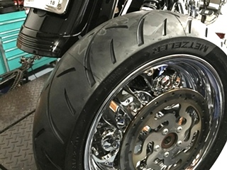 Custom Harley Davidson Repair and Service