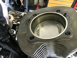 Iron Horse Chopper Repair Service