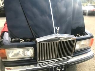 Rolls-Royce Service