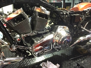 Harley Davidson Repair Knoxville Tn