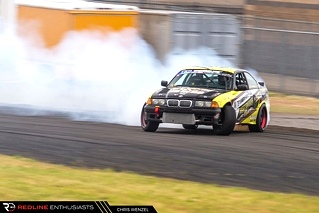 BMW Drift Car