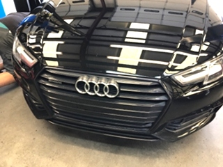 Audi Repair Knoxville Tn